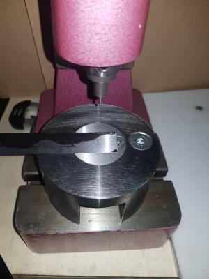 Blech Lochstanze Nordprazision Werkzeugfabrik Gmbh